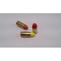 9x19 Luger kolor